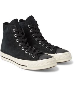 Converse | 1970s Chuck Taylor All Star Corduroy High-Top Sneakers