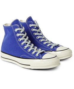 Converse | 1970s Chuck Taylor All Star Wool High-Top Sneakers