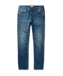 Cmmn Swdn | Tape Denim Jeans