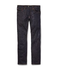 Rrl | Selvedge Denim Jeans