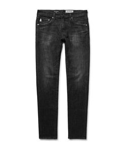 Ag Jeans | The Stockton Skinny-Fit Stretch-Denim Jeans