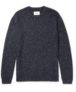 Folk   Wool-Blend Sweater