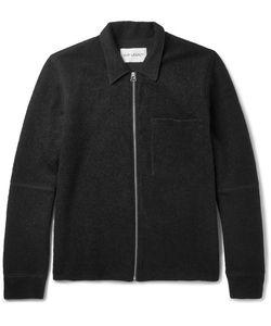 Our Legacy | Lim-Fit Bouclé Blouon Jacket