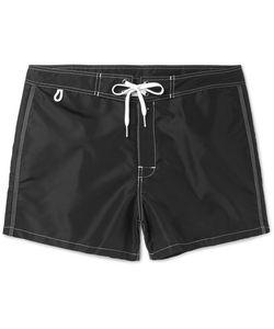 Sundek | Rainbow Mid-Length Swim Shorts