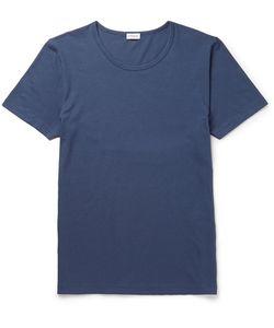 Zimmerli | Stretch Cotton-Blend T-Shirt