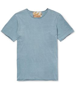 By Walid | Cotton-Jersey T-Shirt