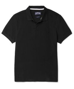 Vilebrequin | Slim-Fit Cotton-Piqué Polo Shirt