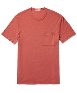 James Perse | Slub Cotton-Jersey T-Shirt