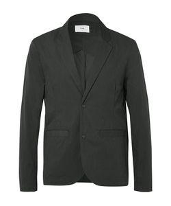 Folk   Technical Cotton-Blend Blazer