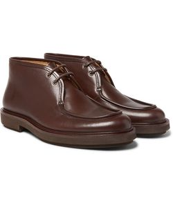 A.P.C. | Leather Boots