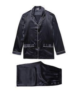 Zimmerli | Silk Pyjama Set