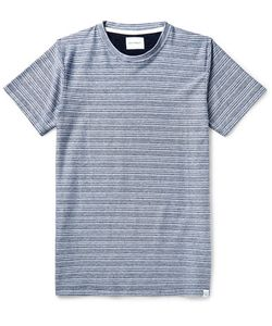 Norse Projects   Niels Slim-Fit Striped Cotton-Jersey T-Shirt