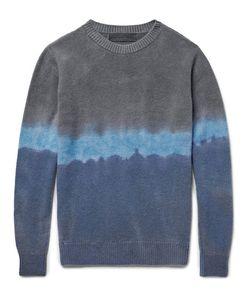 The Elder Statesman | Dégradé Cashmere Sweater