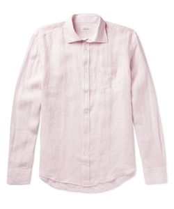 Hartford | Paul Linen Shirt