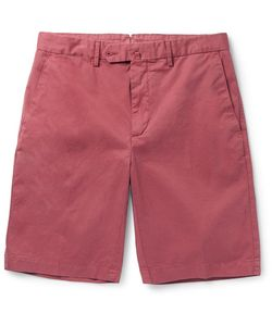 Hackett | Core Stretch-Cotton Shorts