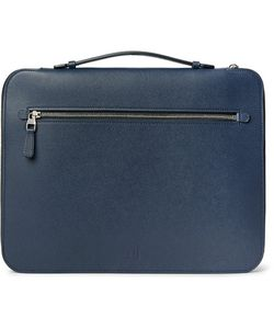 Dunhill | Cadogan Full-Grain Leather Portfolio