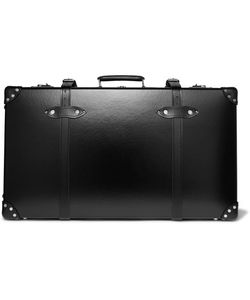 Globe-Trotter | 30 Extra Deep Leather-Trimmed Suitcase