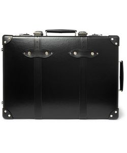 Globe-Trotter | 20 Leather-Trimmed Suitcase