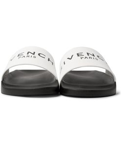 Givenchy | Rubber Slides