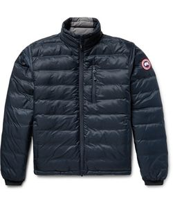 Canada Goose | Lodge Packable Quilted Ripstop Down Jacket Storm