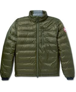 Canada Goose | Lodge Packable Quilted Ripstop Shell Down Jacket