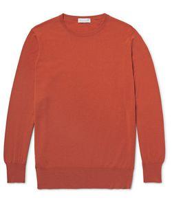 Richard James | Wool Sweater
