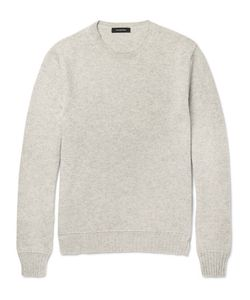 Ermenegildo Zegna | Mélange Cashmere Sweater