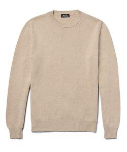 A.P.C.   A.P.C. Norman Cotton Sweater