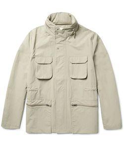 Folk | Washed-Shell Field Jacket