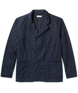 Engineered Garments | Slim-Fit Woven Cotton Jacket