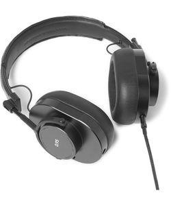 Master & Dynamic | Leica Mh40-95 Aluminium And Leather Over-Ear Headphones
