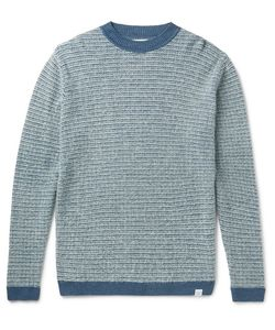 Norse Projects   Arlid Textu-Knit Sweater