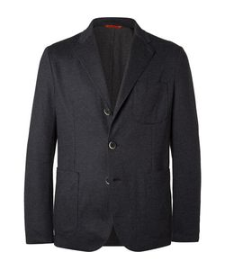 Barena | Unstructured Cotton-Blend Piqué Blazer