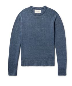 Our Legacy | Hemp Sweater