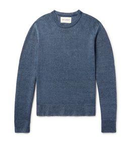 Our Legacy | Hemp Sweater