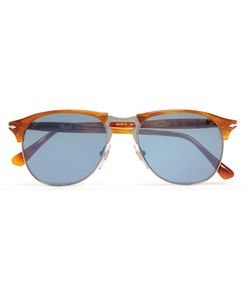 Persol | Aviator-Style Acetate And Tone Sunglasses