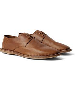 Officine Creative | Felix Leather Derby Shoes