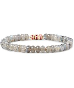 Luis Morais | Bead And Bracelet Off-