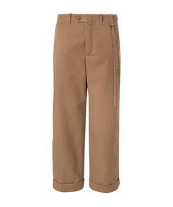 Craig Green | Wide-Leg Twill Trousers