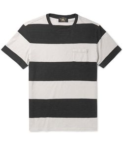 Rrl | Slim-Fit Mélange Cotton-Jersey T-Shirt