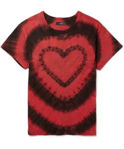 Amiri | Tie-Dyed Cotton-Jersey T-Shirt