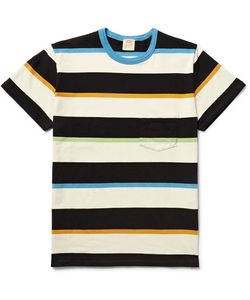 Levi's Vintage Clothing | 1960 Casuals Slim-Fit Striped Cotton-Jersey T-Shirt