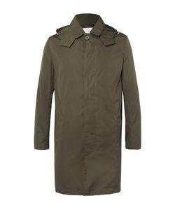 Mackintosh | Bonded-Shell Hooded Raincoat