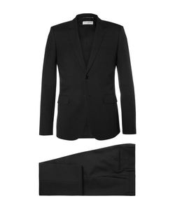 Saint Laurent | Slim-Fit Virgin Wool-Gabardine Suit