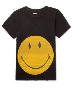 Kapital | Printed Cotton-Jersey T-Shirt