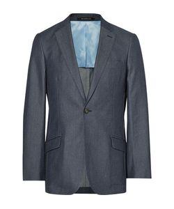 Richard James | Slim-Fit Denim Suit Jacket