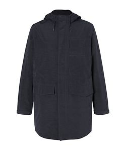 Folk | Tech-Canvas Parka