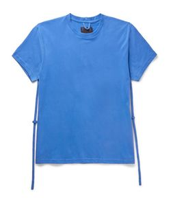 Craig Green | Brushed Cotton-Jersey T-Shirt