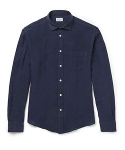 Hartford | Linen Shirt