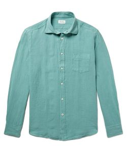 Hartford | Paul Slub Linen Shirt